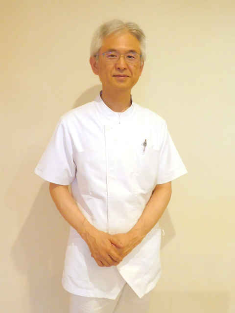歯医者 二俣川